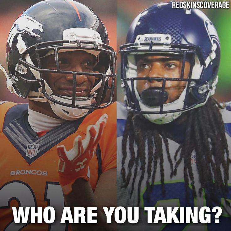 Per sources, both are available (via trade) If you had to choose Richard Sherman or Aqib Talib? 🧐————————————————————————  #HTTR #Redskins #RedskinsCountry #GoRedskins #RedskinsPride #Instagram #RedskinsRally #BurgundyAndGold #NFCEast #BurgundyAndGold #NFL #Football #RedskinsCoverage