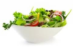 Dr Oz Fast Food Salads