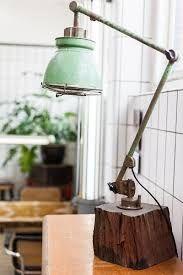 Afbeeldingsresultaat voor industriele lampen tweedehands