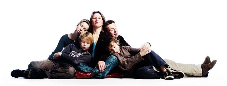 Familieportret | gezinsfoto
