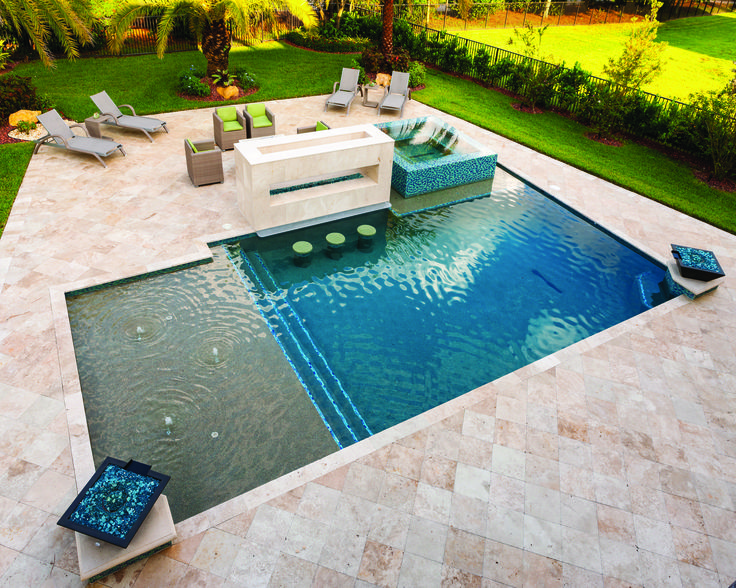 14 best fspa design awards 2016 images on pinterest for Pool design 2016