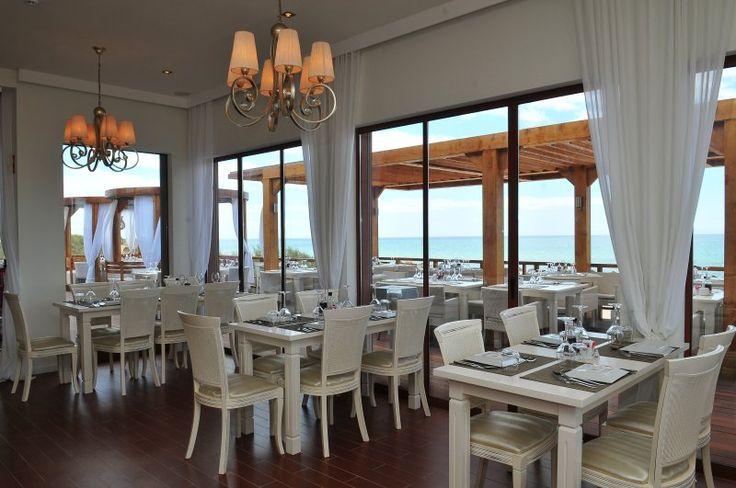 Pezinhos na Areia Restaurant