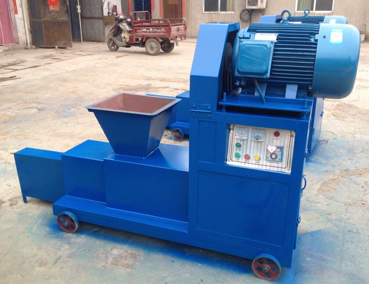 Pin by monica on screw type sawdust extruder machine with