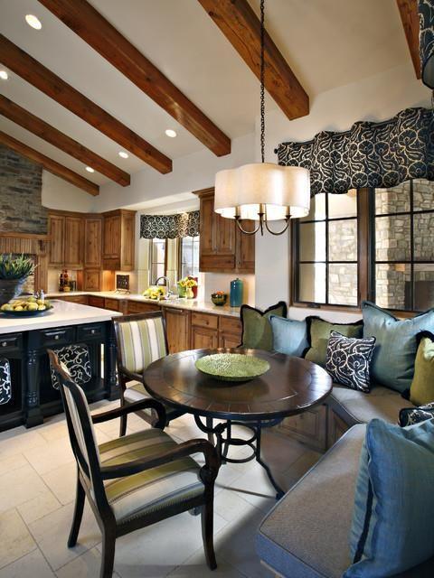 Superior Impressive Kitchen Window Treatment Idea 17 · Kitchen Window TreatmentsValance  IdeasCurtain ...