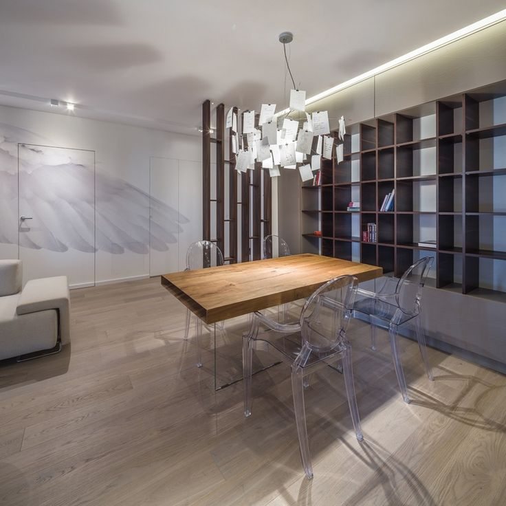 Bright Apartment Design in Bucharest Enriched With Feminine Accents - http://freshome.com/2014/11/13/bright-apartment-design-in-bucharest-enriched-with-feminine-accents/