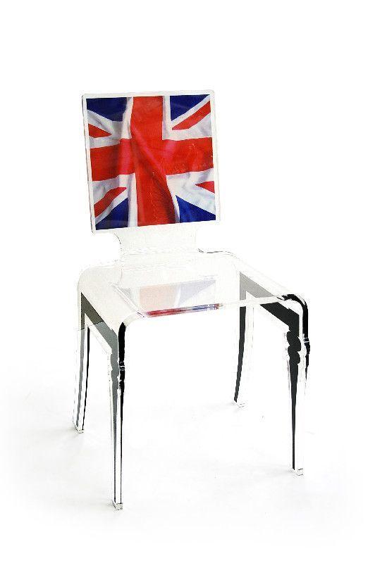 les 25 meilleures id es de la cat gorie chaise plexi sur pinterest chaise transparente. Black Bedroom Furniture Sets. Home Design Ideas