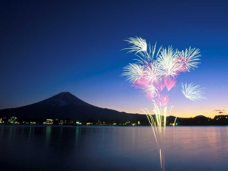 Fireworks Wallpaper for PC | Full HD Pictures