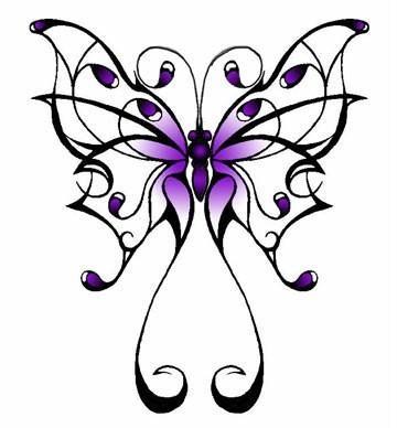 La mariposa se utiliza a menudo como el símbolo para el lupus debido a que muchos pacientes con lupus una erupción en forma de mariposa en la cara.