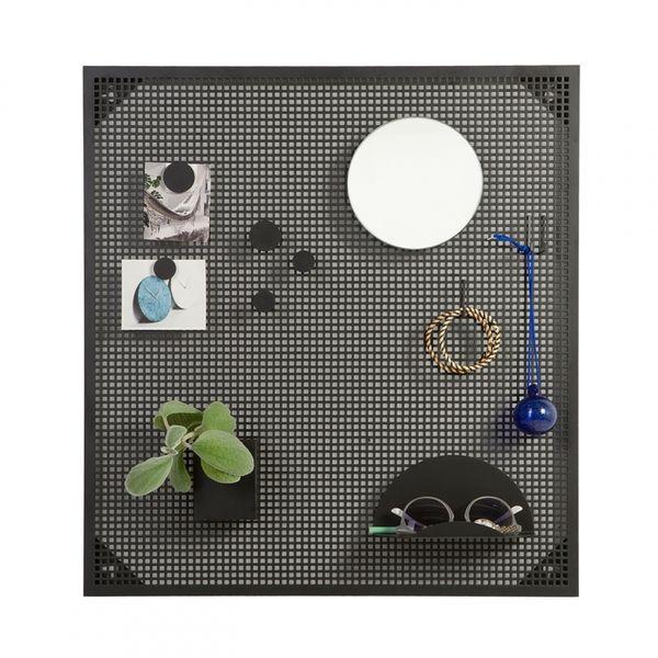 Tableau magnetic organizing board by OK Design