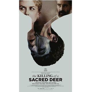 Film Gündemi: The Killing of a Sacred Deer (2017) Kutsal Geyiğin Ölümü (2017) #thekillingofasacreddeer #ödüllüfilm #dram #colinfarrell #nicolekidman #movies