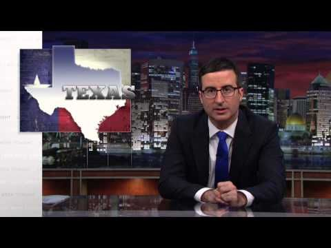 """Payday loans put a staggering amount of Americans in debt. They prey on the elderly & military service members. They're awful, & nearly impossible to regulate. We've recruited Sarah Silverman to help spread the word about how to avoid falling into their clutches.""▶ ""Last Week Tonight with John Oliver: Predatory Lending"""
