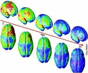 Neurons' Tuning to different frequencies in the Brain for Different Spatial Memory Tasks