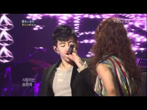 Jay Park - Love Is A Two Letter Word - Immortal Song 2