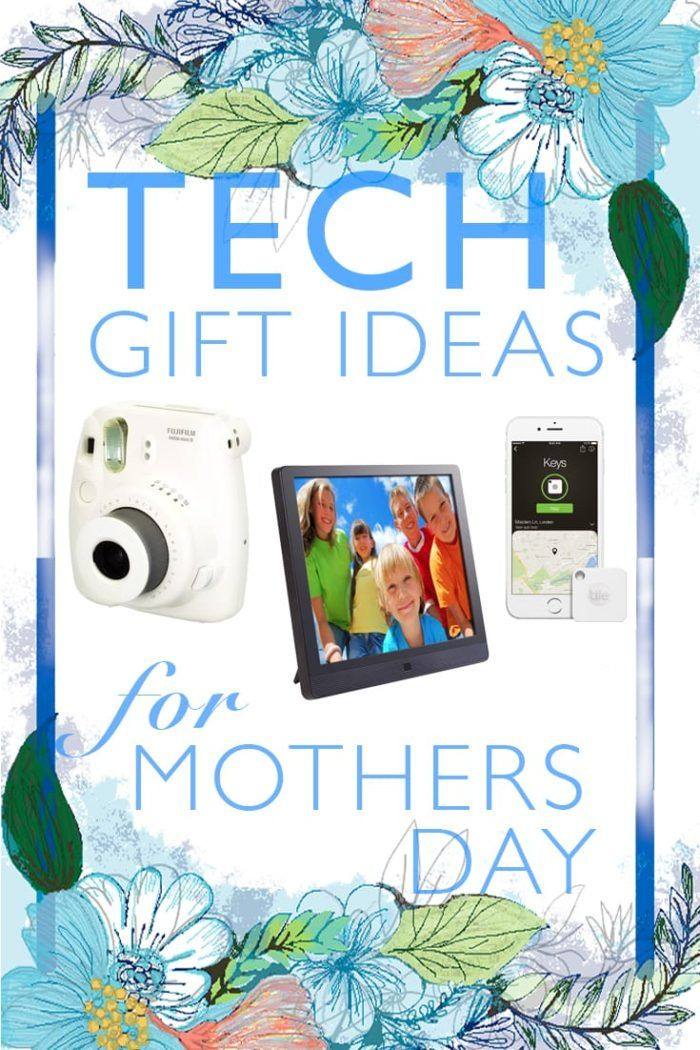 Mothers Day Gifts | Tech Gift Ideas for Mother's Day | Mother's Day Gift Ideas | Click through to see a great list of Mother's Day Gift Ideas!