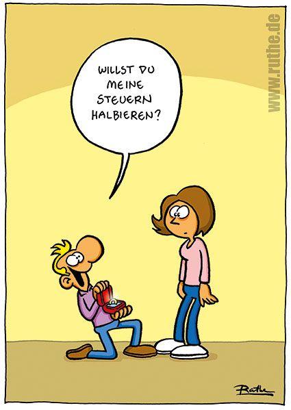 ruthe.de • Willkommen   Ruthe de, Ehe witze, Ruthe cartoon