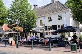 Auberge De Zwaan, Oirschot, The Netherlands.