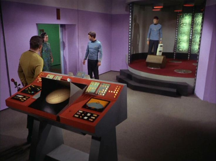 Top 10 Biggest Design Flaws In The U.S.S. Enterprise