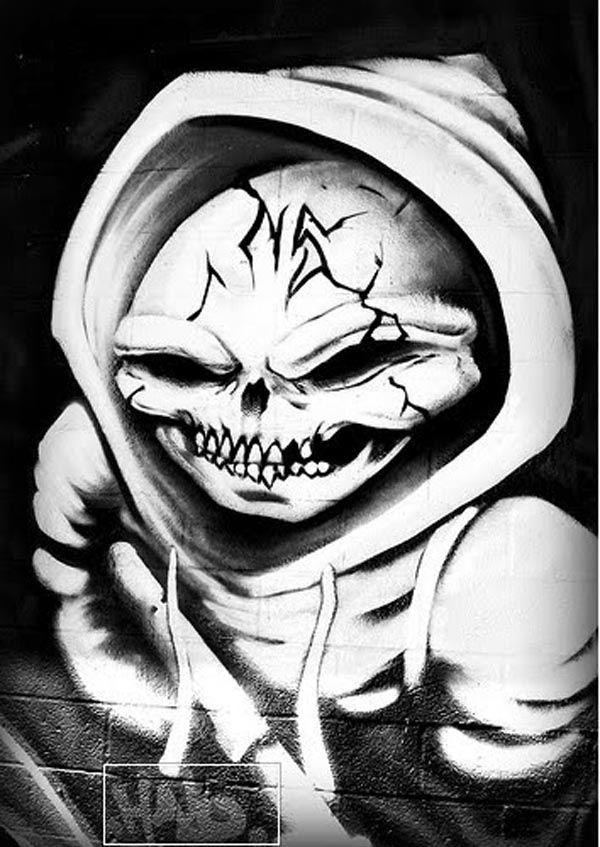 25+ Wolf Skull Logo