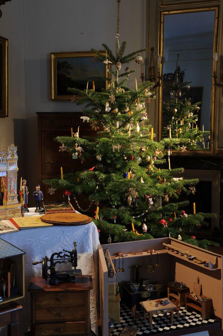 Historisches Museum Basel, Switzerland (re Pinnedfrom Histmuseumbs)  #MuseXmas · Winter WohnkulturWeihnachtsbaumSchweizWohnzimmerWeihnachtenWinter  ...