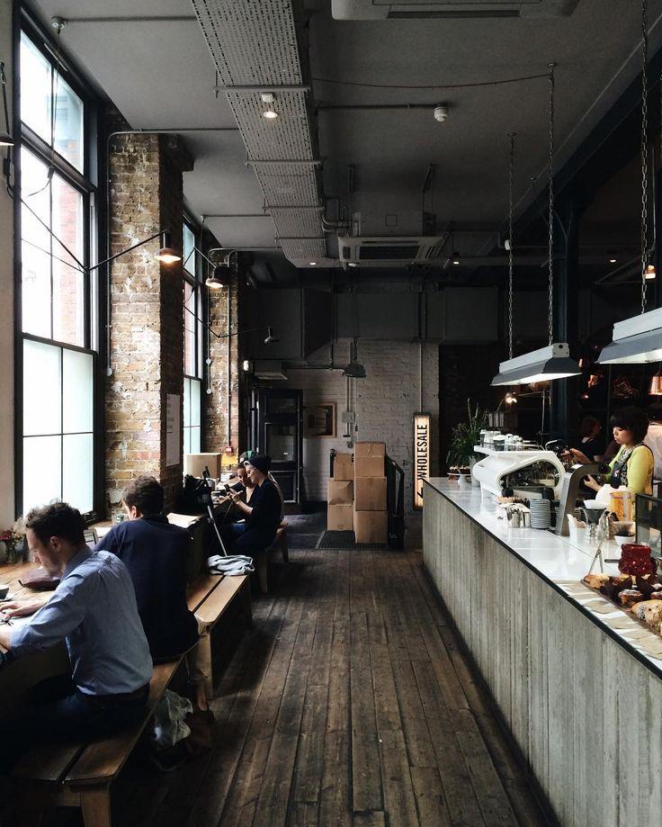 Urban Beardsman  folklifestyle Use code tumblr for 50 off  Coffee shop  Loft cafe