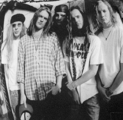 Ugly Kid Joe - I hate everything about you