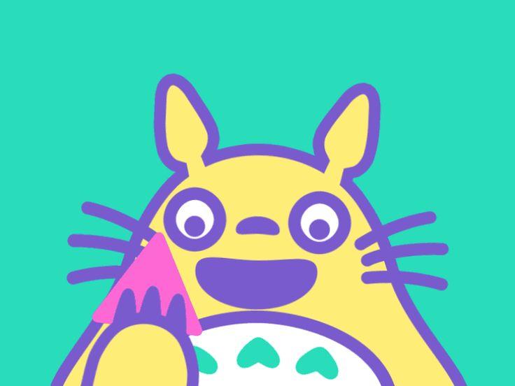 Totoro dorito