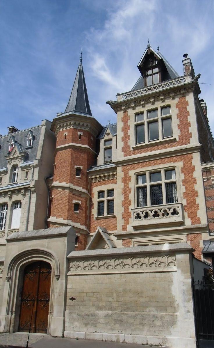 Hotel Gabriel Paris 513 Best Paris 16e Passy Images On Pinterest Paris France