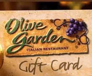 Olive Garden Las Vegas