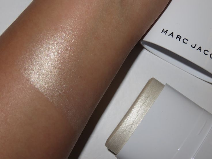 Review: Marc Jacobs Glow Stick | PRETTY IS MY PROFESSION