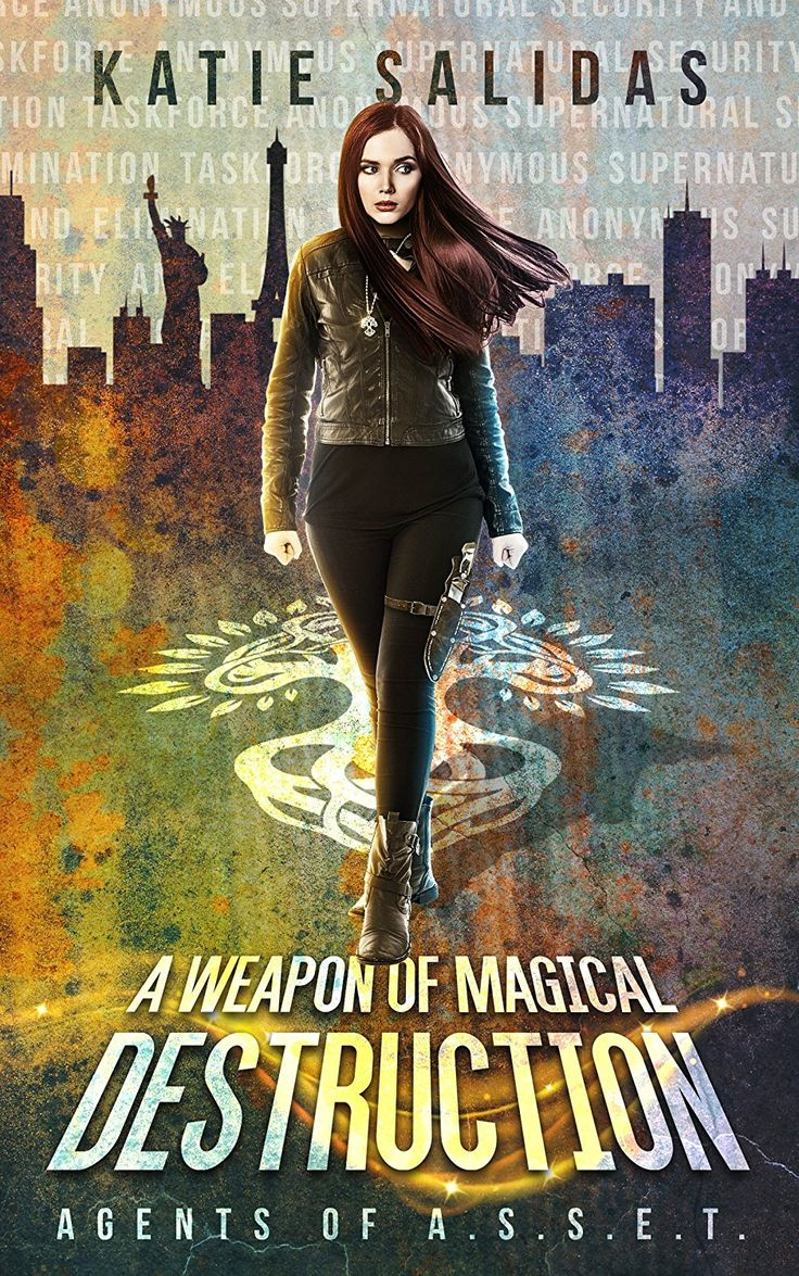 1198 best k books to get images on pinterest amazon a weapon of magical destruction agents of asset book 1 fandeluxe Image collections