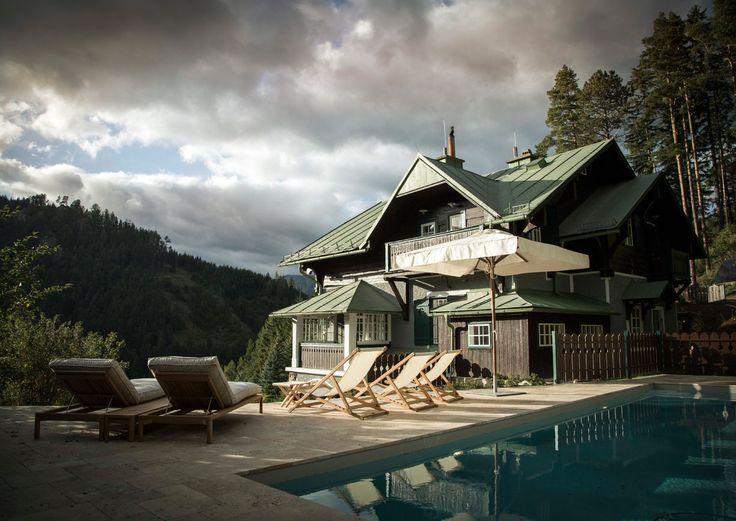c Villa Antoinette