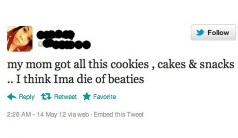 Some of the dumbest tweets ever, are shown in this funny Smosh gallery!