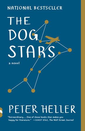 The Dog Stars by Peter Heller | PenguinRandomHouse.com    Amazing book I had to share from Penguin Random House