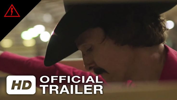 Dallas Buyers Club - Official Int'l Trailer (2013) HD
