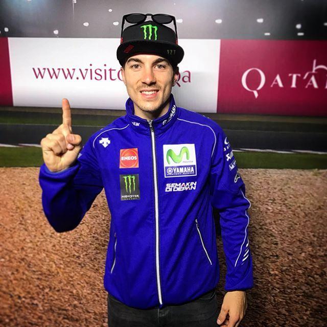 ☝️Pole position!⌚️⌚️⌚️ // #MotoGP: | WEBSTA - Instagram Analytics