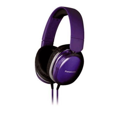 Casti audio stereo Panasonic RP-HX350E sunt create special pentru a functiona cu toate dispozitivele cu jack de 3,5mm si mai ales cu telefoanele mobile indiferent ca sunt Android, Blackberry sau iPhone. Sensibilitatea acestor casti ajunge pana la 107 dB/mW, iar cablul are o lungime de 1.2m. Castile au culoarea violet.