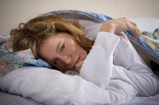 Fibromialgia - Sintomas (puntos dolorosos)