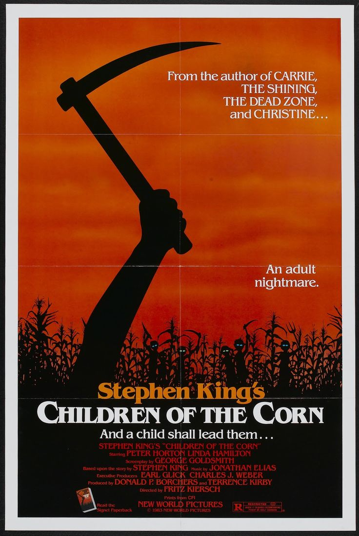 80s horror movie posters - Google Search