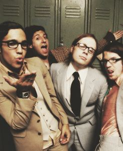 Fall Out Boy - Dance, Dance Love this song (older song) they are still just as great from before :) ♥