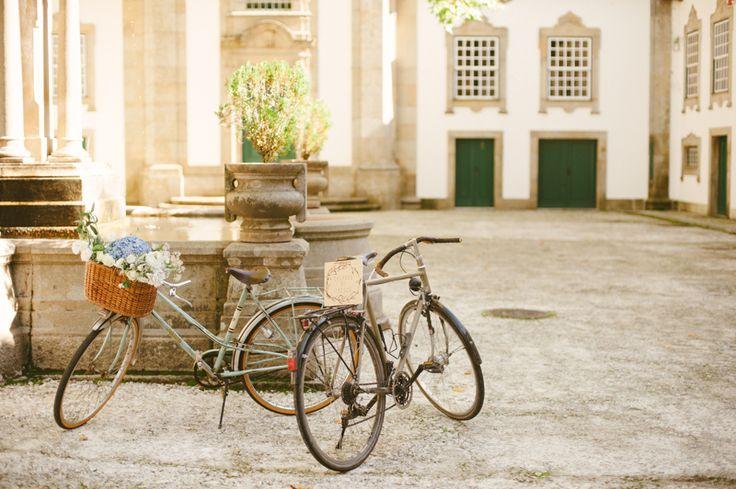 Ana & Paulo's wedding at Casa da Ínsua, Penalva do Castelo. Portugal