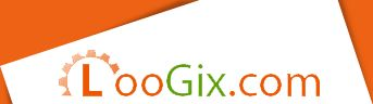 Don't know how to create animation? It's fast, easy and free with LooGix.com.