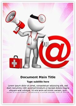 microsoft word document template