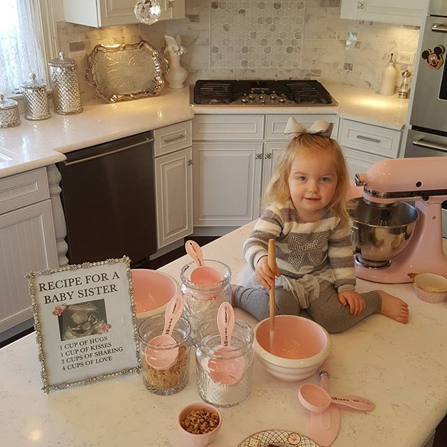 Big sister announcement baby sister.. baby girl announcement Someone's getting ready for a new playmate!!!! New sister recipe