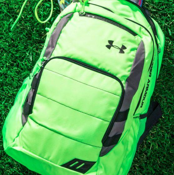 daf52fbbd1dc UA Camden Storm Backpack