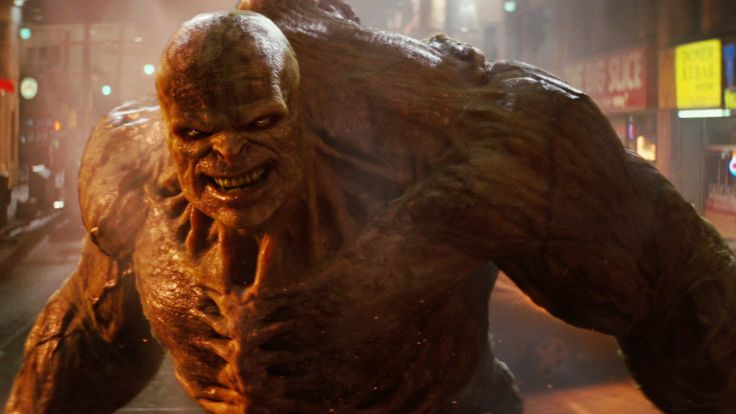 Worst Marvel Cinematic Universe Movie Villains - 'The Abomination'/'Emil Blonsky' in 'The Incredible Hulk' (2008)