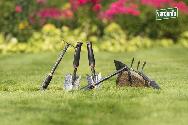 #narzędziaogrodowe #Verdenia #ogród #garden #gardentools