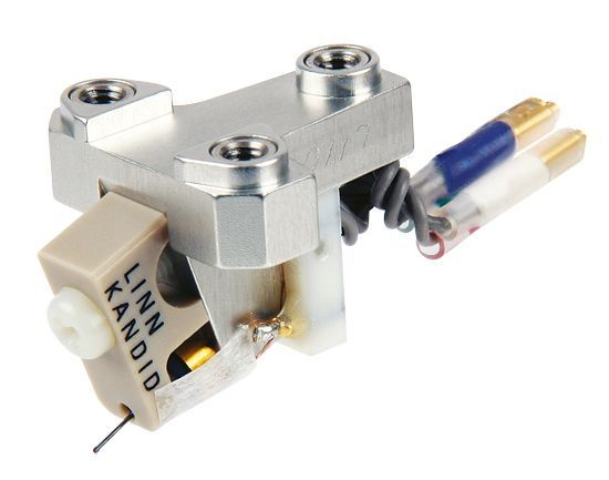 Linn Kandid (£2960) - Turntables / Arms / Cartridges High-end Audio Audiophile HiFi