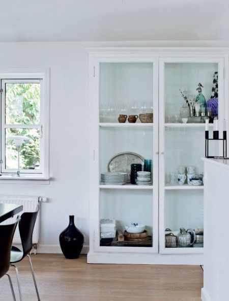 Idyllic And Ideal Summer House in Denmark | AtNo67 Concept Store