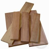 $118: 3/4 x 6' Teak Wood - Marine Teak Lumber