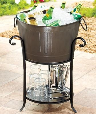 Completely new 130 best Ice buckets images on Pinterest | Ice buckets, Barware  JH93